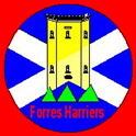 Forres Harriers local friendly running club