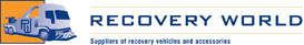 Suppliers of recovery vehicles,accessories & hire