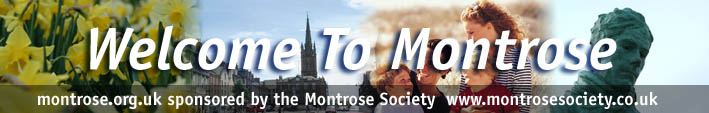 Montrose Website