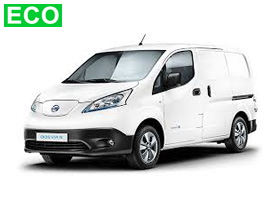 Small Van Electric