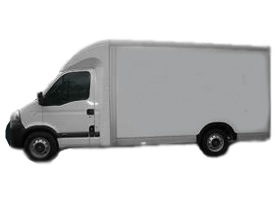 Van Search Facility Find A Specific Van Nearest To You