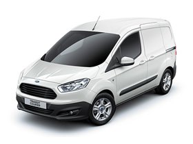 Practical Car Van Rental New Milton