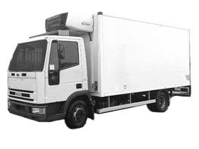 7.5 Refrigerated Box Van